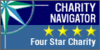 Four Star Charity: Charity Navigator