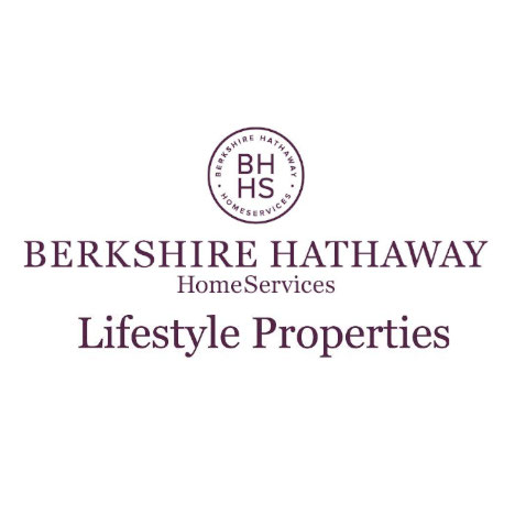 Berkshire Hathaway Home Services Lifestyle Properties